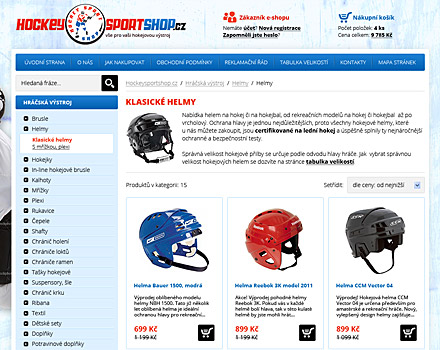 Hockey Sport Shop